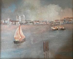 C. Monti – Venezia