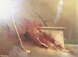Dario Modena – Aria di tempesta