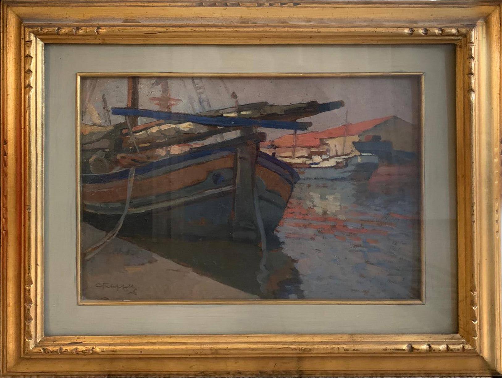 Cafiero Filippelli – Barca