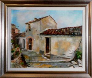 Francesco Gentile – Casa natale di Padre Pio
