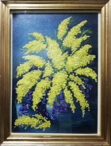 Antonio Mattalia – Mimose