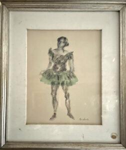 Domenico Purificato – Ballerina