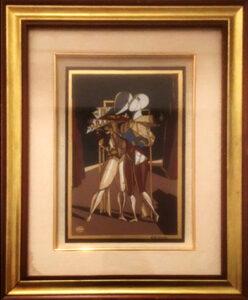 Protagonisti dell'arte – Omaggio a Giorgio de Chirico