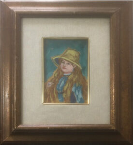A. Tassi – Omaggio a Renoir