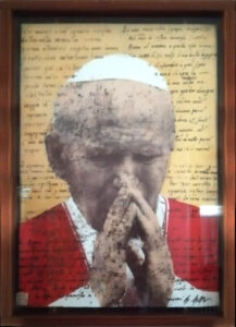 Giuliano Grittini – Papa Giovanni Paolo II
