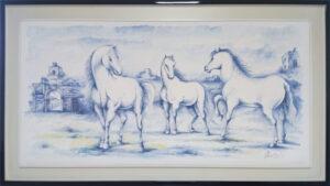 R. Muraro – Cavalli