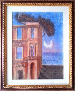 Enrico Benaglia – Paesaggio