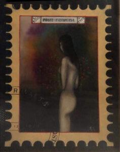 Nicola Aversa – Nudo