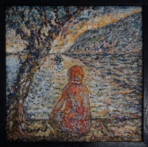 Armando Riva – Meditazione Sensole