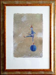 Antonio Nocera – L'equilibrio delle cose della vita