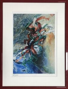 Ennio Calabria – Senza titolo