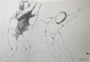Emilio Greco – Raccolta di serigrafie