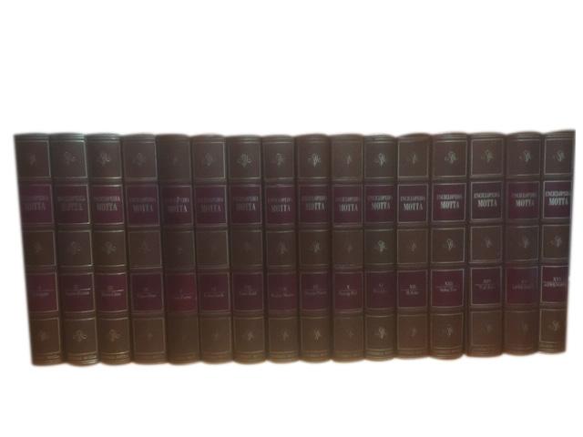 Enciclopedia Motta – Motta