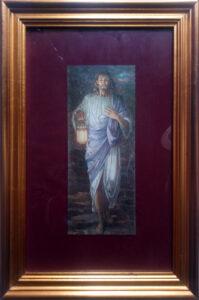 Silvio Crespi – Cristo
