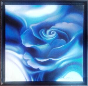 Valentino Marra – Rosa blu oltremare