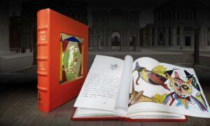 Le avventure di Pinocchio – Fondazione archivio storico