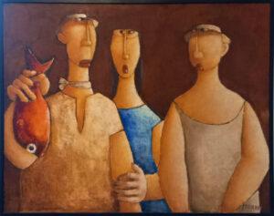 Luciano Morosi – Senza titolo