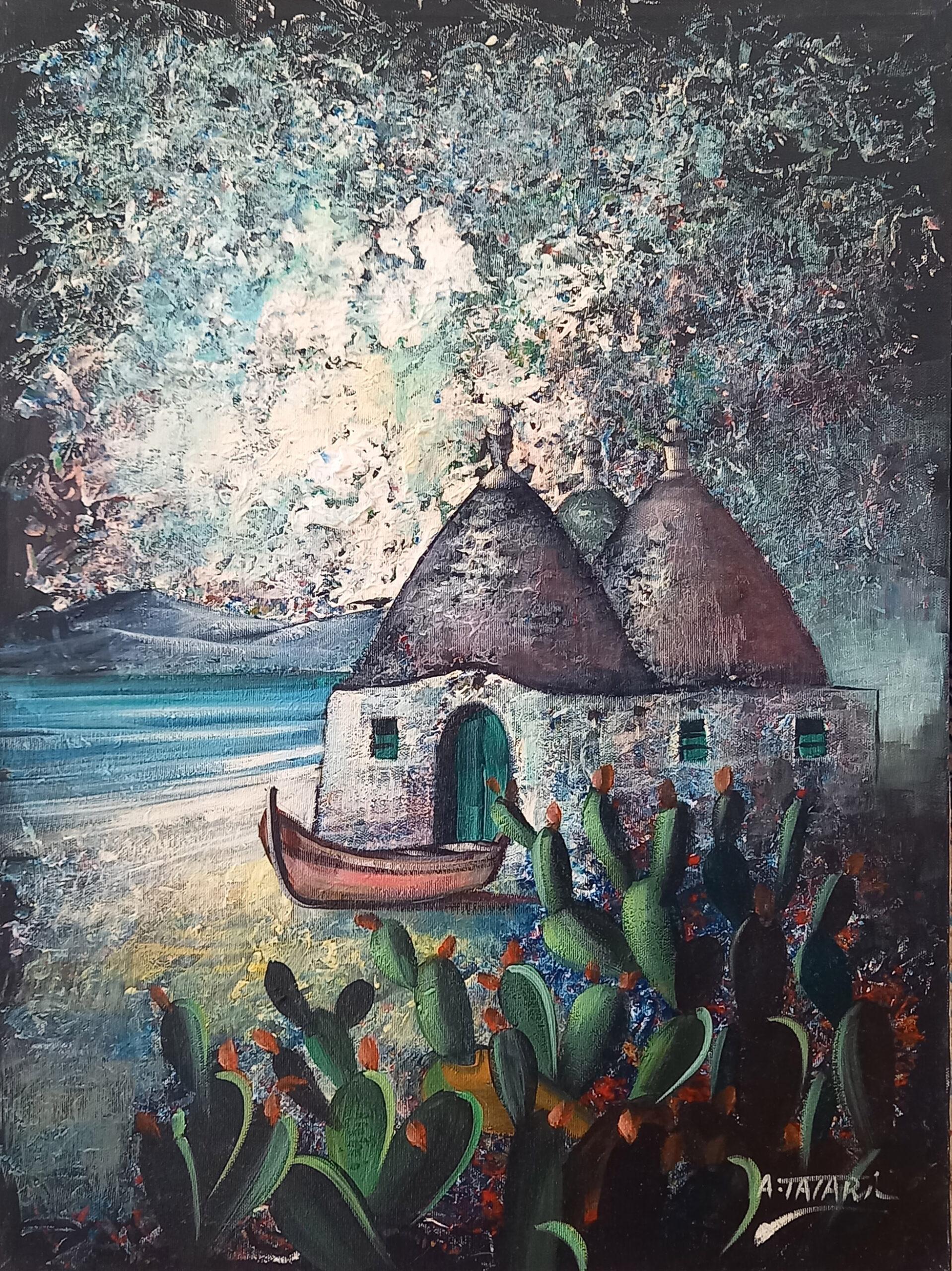Abdul Rahem Tatari – Alberobello