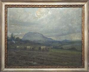 Alberto Carosi – Paesaggio