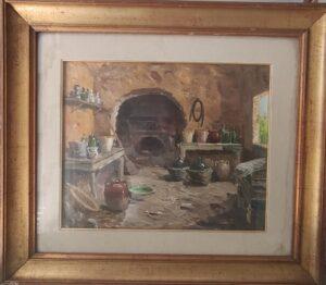 Luigi Bertolingrande – Senza titolo
