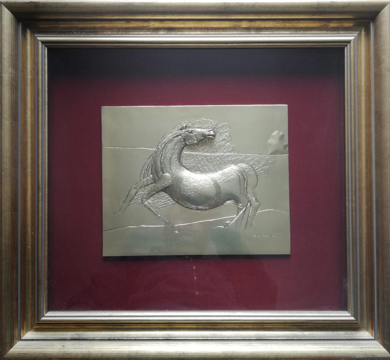 Bruno Cassinari – Cavallo