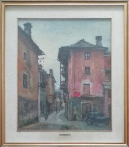 Giovanni Bossone – Fonte grande ossola valle Anzasca