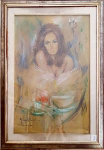 Gilberto Dall'Orto – Nudo