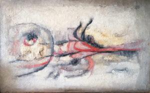 Spinelli Castore – Fiore fossilizzato