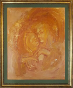 Maurilio Colombini – Senza titolo – LMIL001