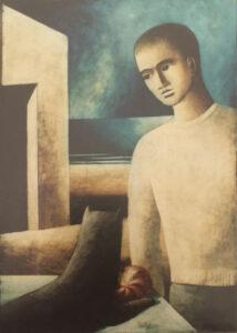 Marcello Scuffi – V.G. La Rue Pour Aller A Paris