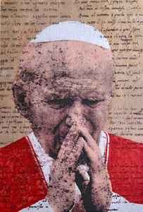 Giuliano Grittini – Giovanni Paolo II