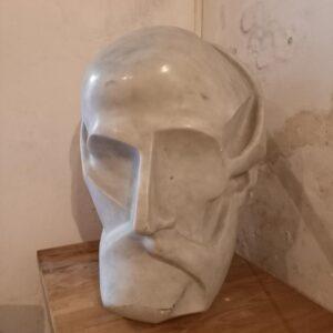 Artista sconosciuto – Ritratto di Giuseppe Mazzini