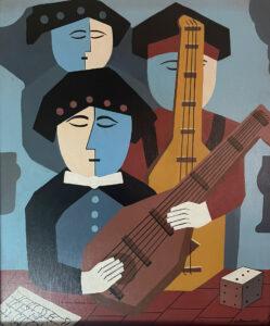Gianfranco Gattamelata – I musicisti