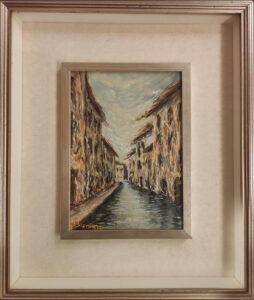 Giuseppe Bianchini – Senza titolo