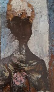 Aldo Borgonzoni – Figura femminile