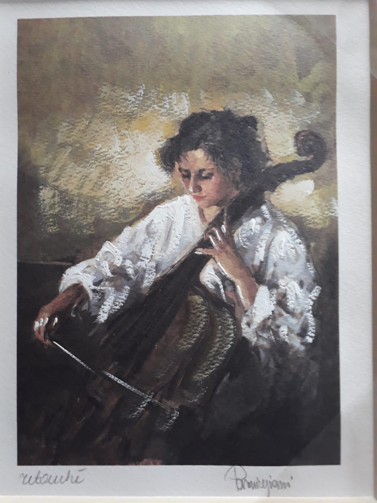 Aldo Parmigiani – Senza titolo
