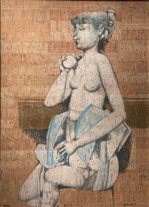 Lino Dinetto – Figura