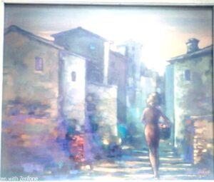 Vittorio Strano – Paesaggio