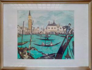 Remo Brindisi – Venezia