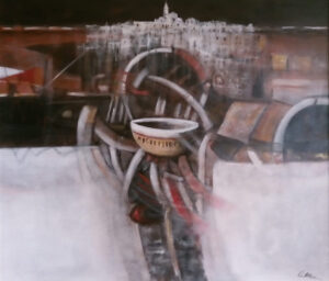 Antonia Acri – La ruota del tempo