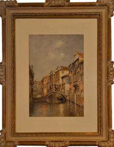 Emanuele Brugnoli – Venezia