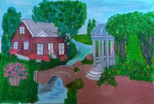 Rosalba Manzella – Cottage