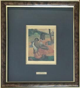 Da Paul Gauguin – Donne tahitiane