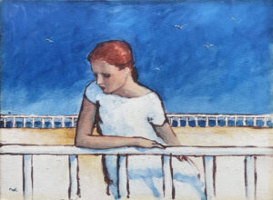 Marta Czok – Donna