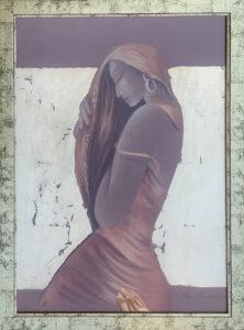 Olga Minardo – Modella