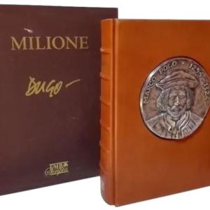 Franco Dugo – Il milione