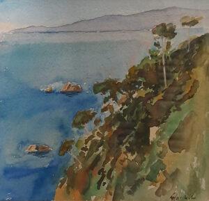 Giuseppe Cardillo – Costa ligure
