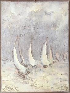 Luigi Bisotti – Oceano