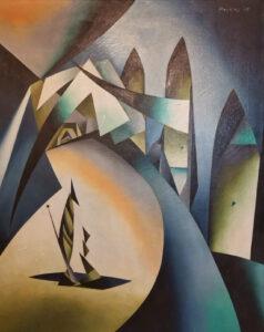 Philip Perkins – The edge of Yesterday