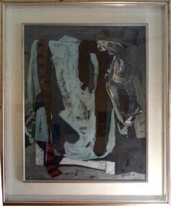 Antonio Debidda – Incontri segreti